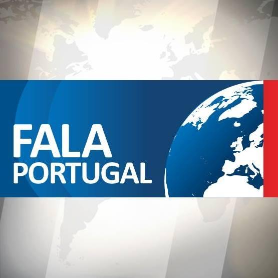 Reportagem Record TV Europa - APP