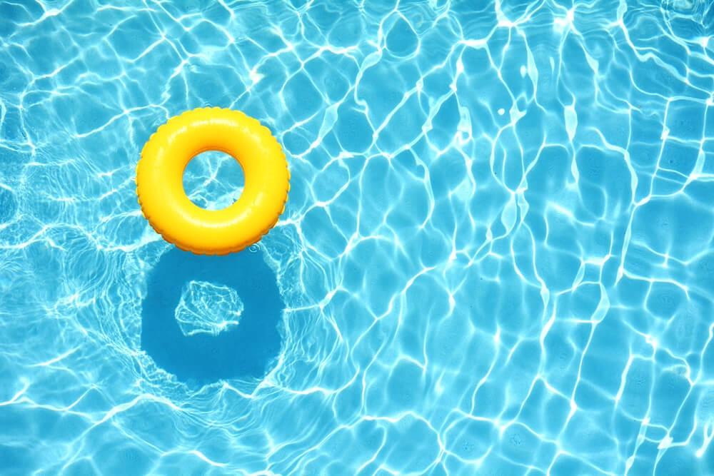 Recomendações para qualidade da água de piscinas domésticas