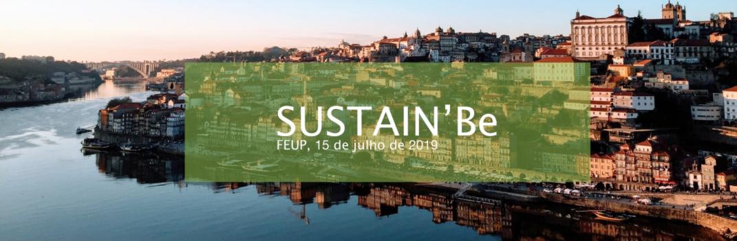 Sustain' Be - 2019