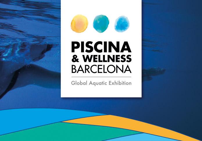 Piscinas & Wellness - Barcelona 2021