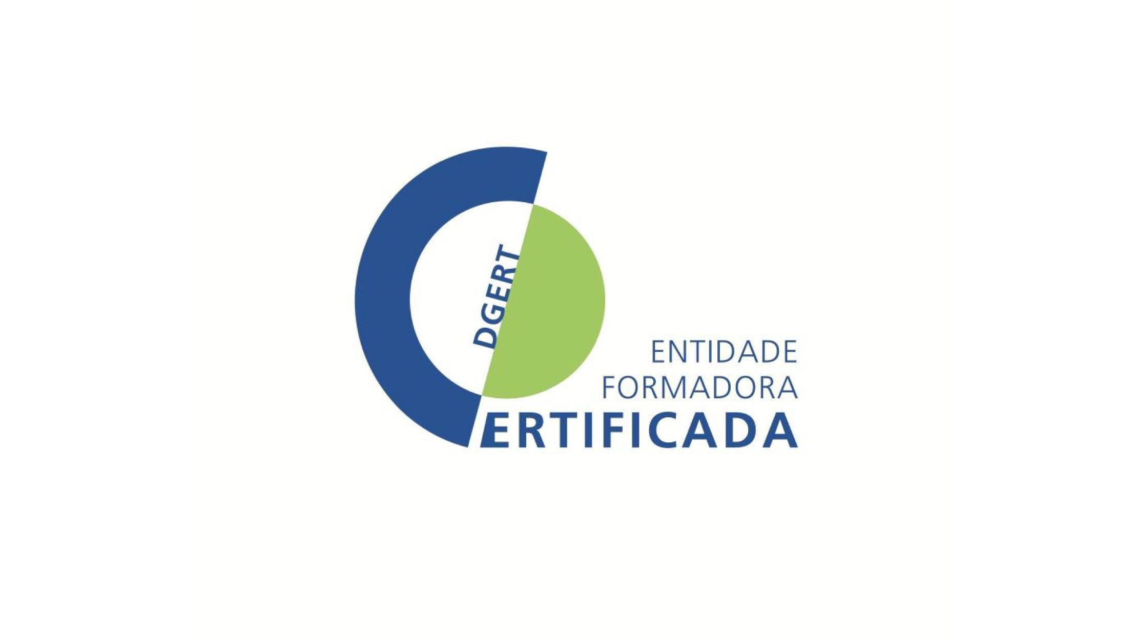 A APP é uma Entidade Formadora Certificada pela DGERT