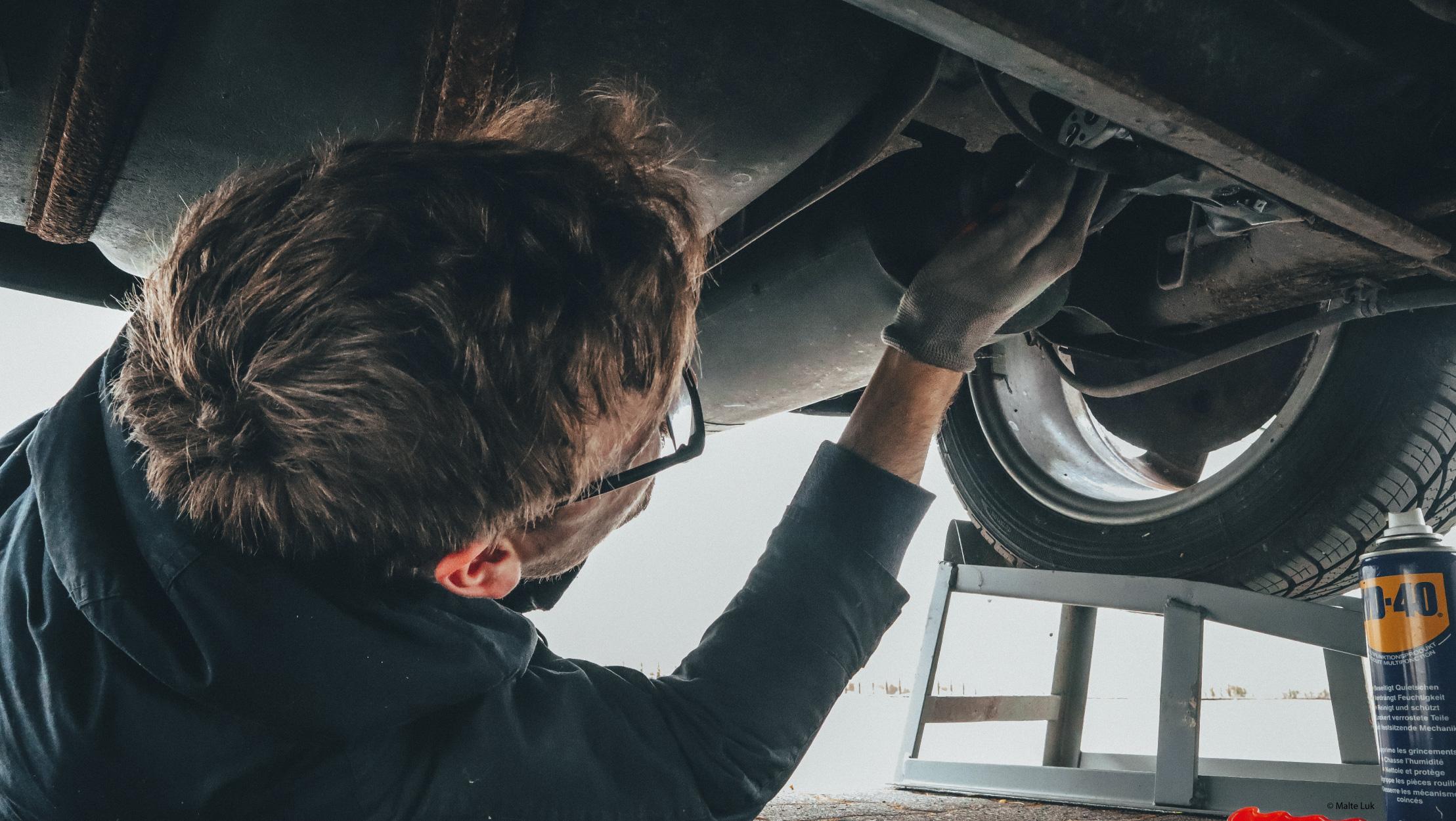 Descontos até 33% em serviços auto na MFORCE